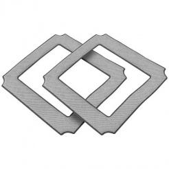 Utierky z mikrovlákna pre Ecovacs Winbot 880