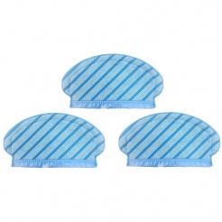 Mopovacie textílie pre Ecovacs OZMO 950/920 - 3 ks