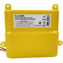 Batéria Li-Ion 4500 mAh pre Hobot Legee 7