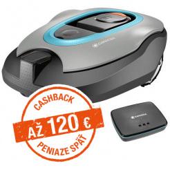 Gardena Sileno+ 2000 smart - Cashback 120 €
