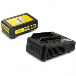 Kärcher Starter kit Battery Power 18/25