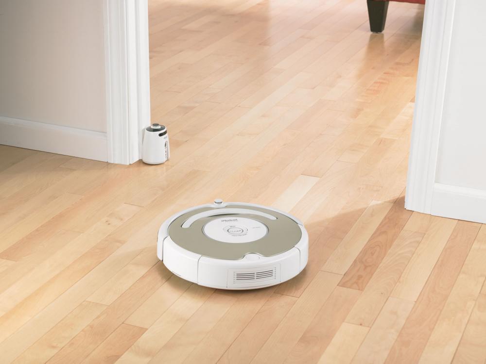 iRobot Roomba 531