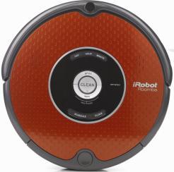 iRobot Roomba Professional 625