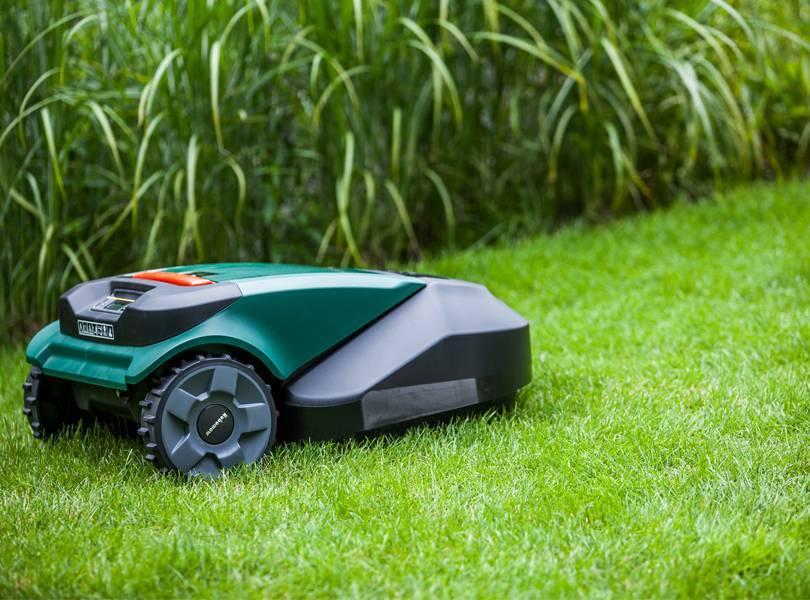 Robomow RS 612