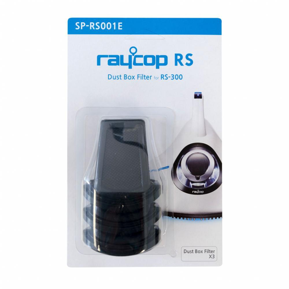 Kazetový filter Raycop RS300 - 3ks
