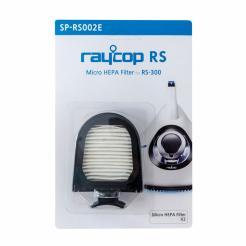 Mikro HEPA filter Raycop RS300 - 2ks