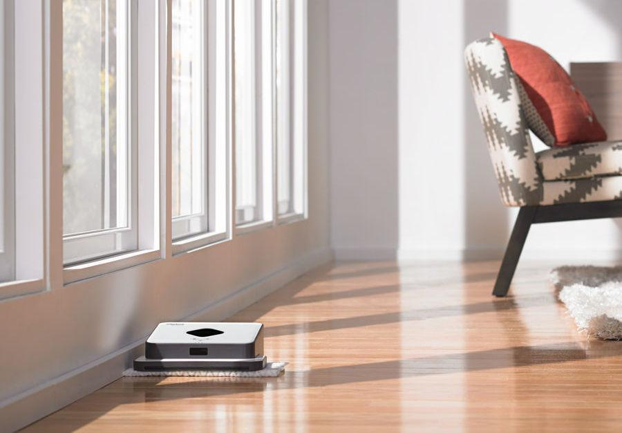 iRobot Braava 390 Turbo