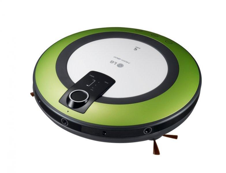 LG VR5906LM - zelený