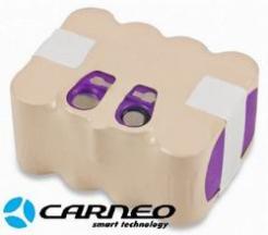 Batéria 2200 mAh pre CARNEO SC610