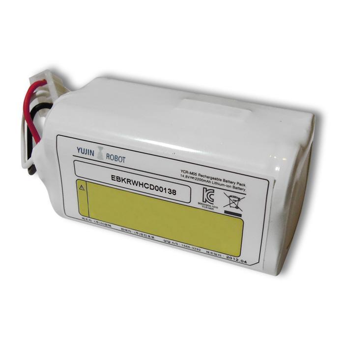 Batéria Li-ion 2200mAh pre Miele Scout RX1