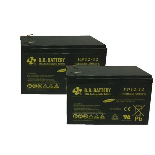 Batéria RL
