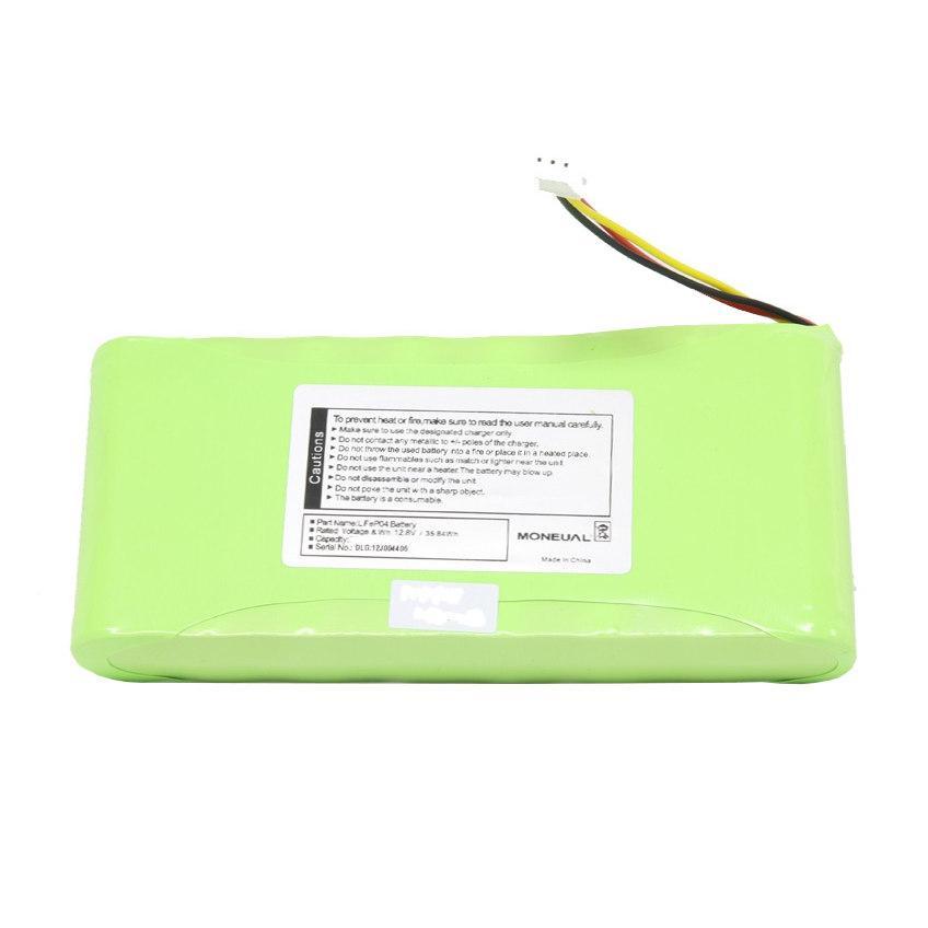 Náhradná batéria Moneual 2800 mAh