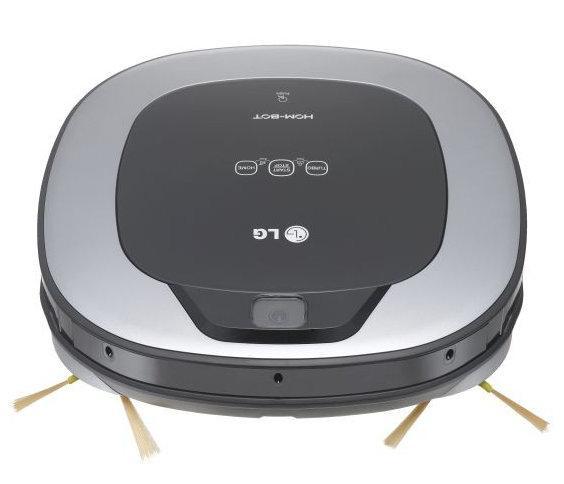 LG Hom-Bot VR34408LV