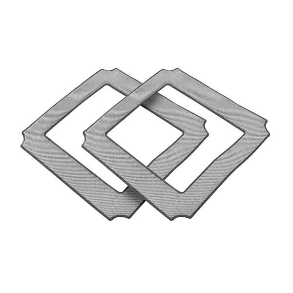 Čistiaca textília pre Winbot W850 - 2ks