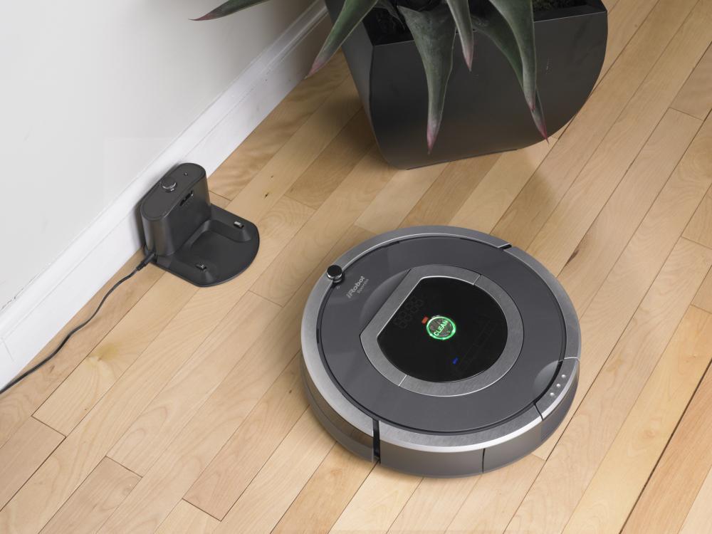 iRobot Roomba 782