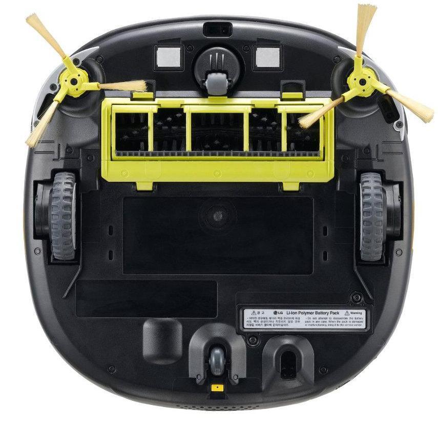 LG Hom-Bot VR6270LVMB