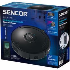 Sencor SVC 9031 BK