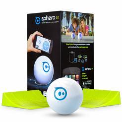 Sphero 2.0 - inteligentná robotická guľa