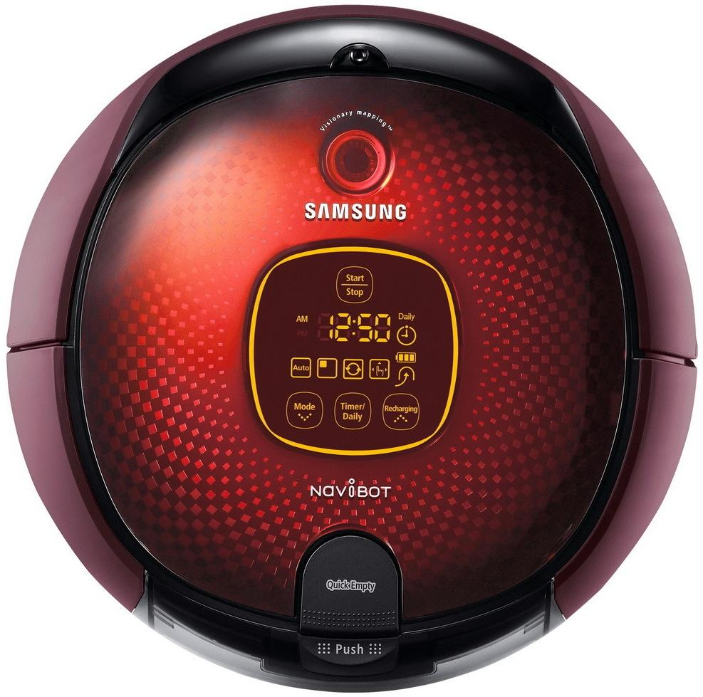 Samsung NaviBot SR 8850