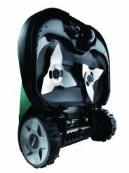 Robomow RS 622