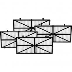 Filtračné vložky Dolphin SUPREME M4, M5, BIO - 50 µm