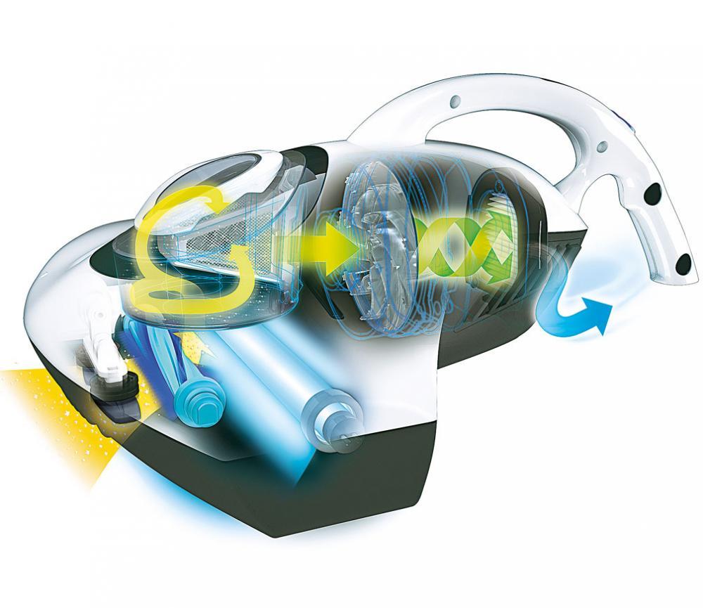 Raycop RS 300 hnědý