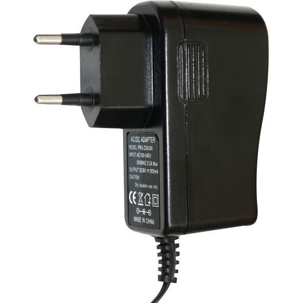 Adaptér pre bezdotykové koše Helpmation 4,5V