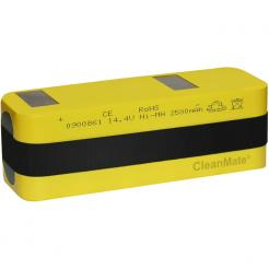 Batéria CleanMate QQ-1/QQ-2 - 2500mAh