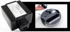 Batéria Li-ion 2200 mAh iClebo