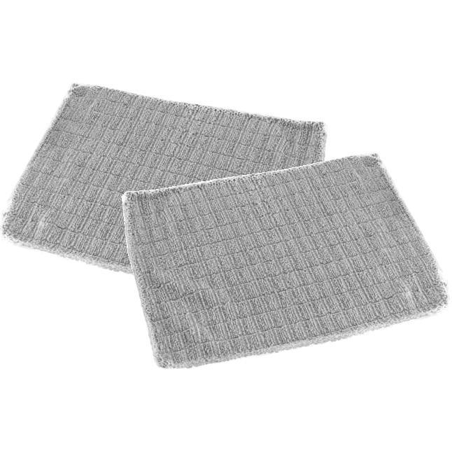 Mopovacia textília pre Ecovacs D83 - 2ks