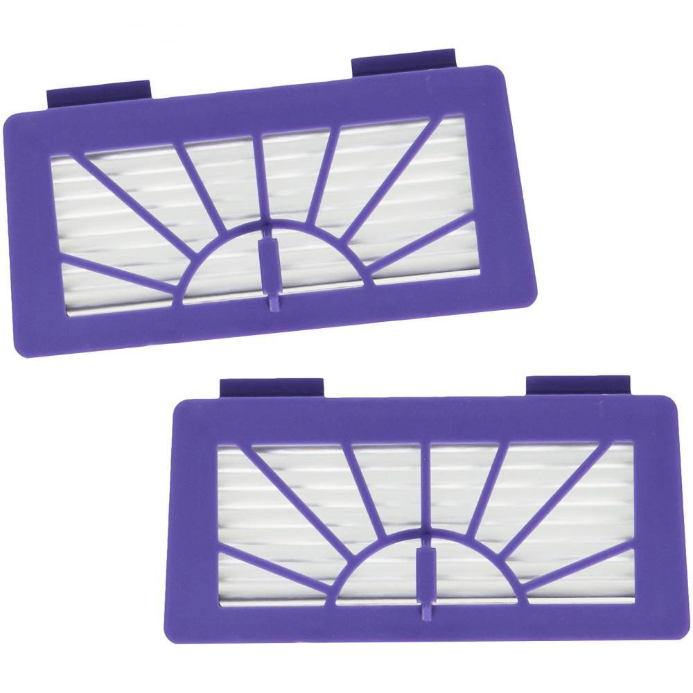 Sada HEPA filtrov Neato série XV - 2ks