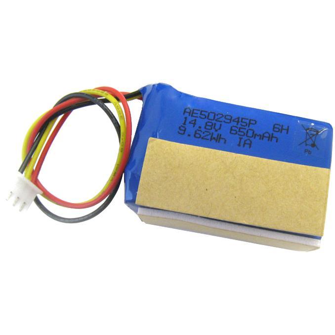 Batéria pre Hobot 168/188/198/268/288