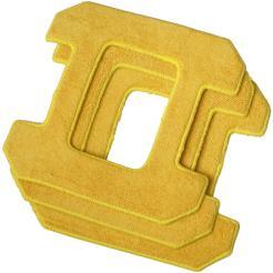 Náhradné utierky z mikrovlákna (žlté)