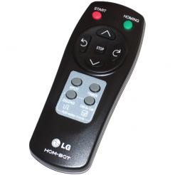 Diaľkový ovládač pre LG Hom-Bot VR 5902 LVM