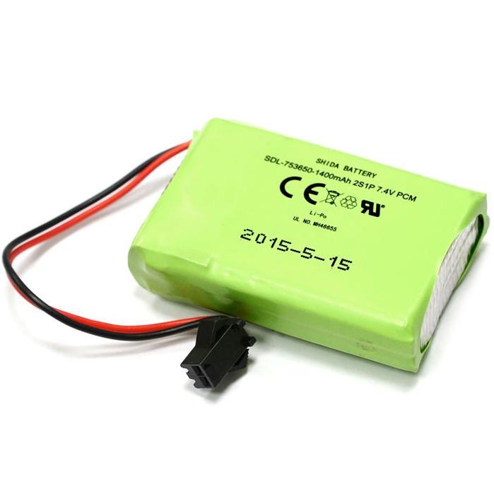 Batéria pre Grillbot