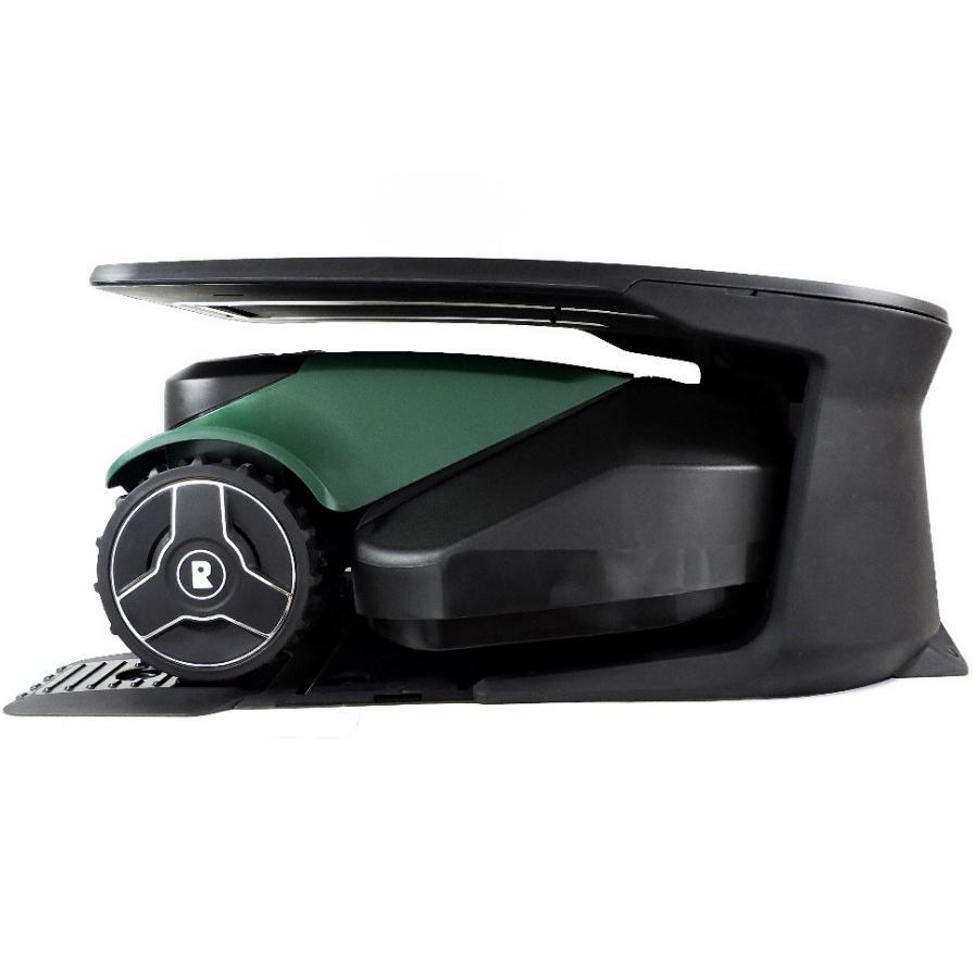 Prístrešok pre Robomow RS