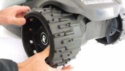 RoboGrip pre Robomow RC