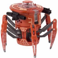 HEXBUG Bojový pavúk 2.0 oranžový