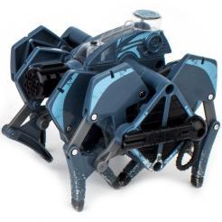 HEXBUG Bojová tarantula modrá