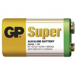 Baterie GP Alkaline 9V