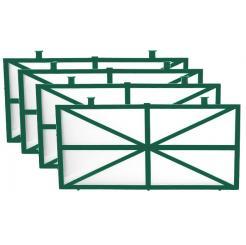 Náhradné filtračné vložky 200 µm