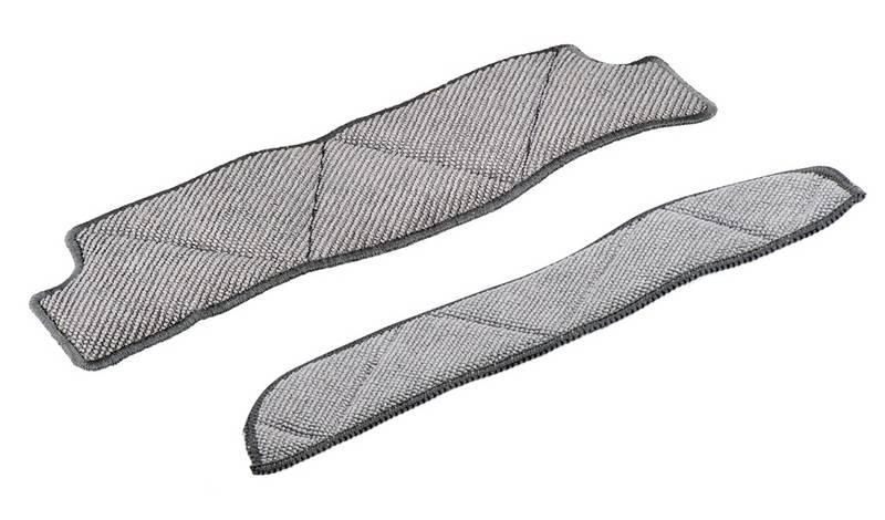 Čistiaca textília z mikrovlákna pre Winbot W710, W730