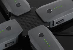 Nabíjací adaptér pre 4 batérie DJI Mavic PRO