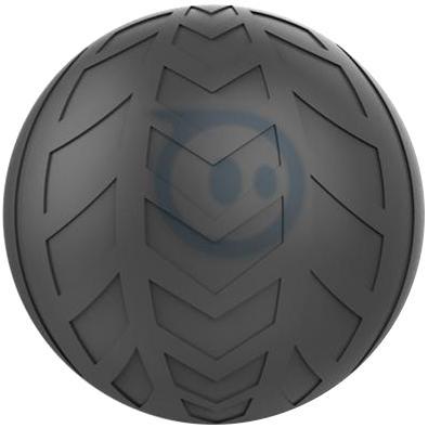 Sphero Turbo Cover - černý