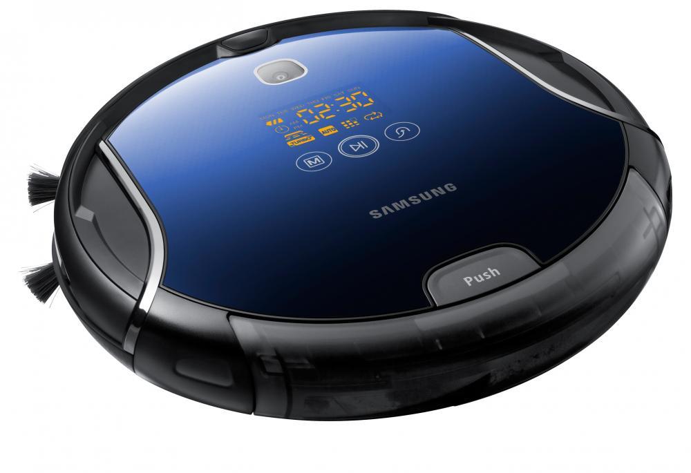 Samsung Navibot SR 8950