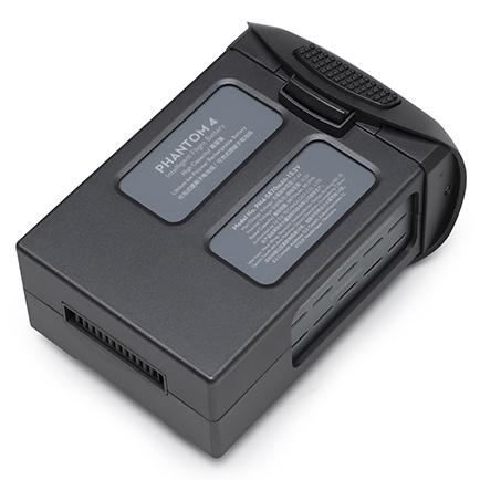 Batéria pre DJI Phantom 4 Pro Obsidian Edition