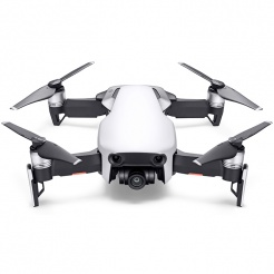 DJI Mavic AIR Fly More Combo - Arctic White