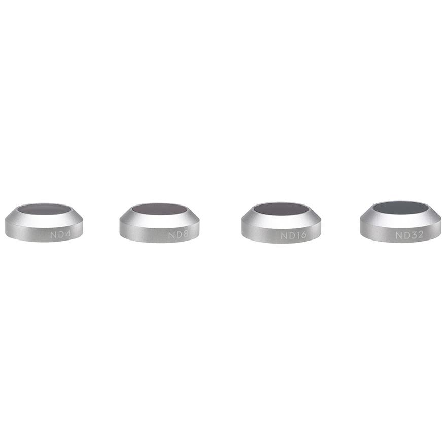 Set ND filtrov pre DJI Mavic PRO (ND4/8/16/32)