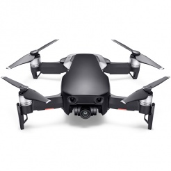 DJI Mavic AIR Fly More Combo - Onyx Black
