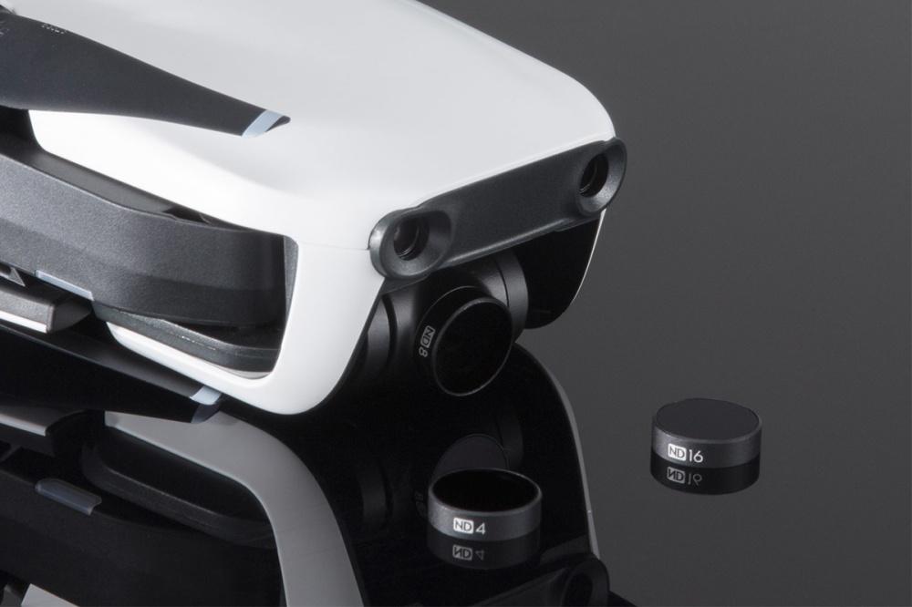 Set ND filtrov pre DJI Mavic AIR (ND4/8/16)